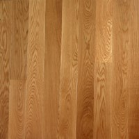 "4"" White Oak Prefinished Solid Hardwood Flooring at Wholesale Prices"