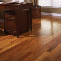 Brazilian Teak (Cumaru) Unfinished Engineered Hardwood Flooring at Wholesale Prices