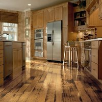 "Bruce American Originals 5"" Hickory Hardwood Flooring at Wholesale Prices"