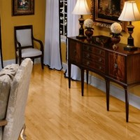"Bruce Fulton 2 1/4"" Strip Low Gloss Hardwood Flooring at Wholesale Prices"