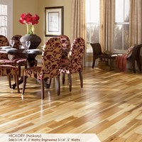 Somerset Character Plank Collection Solid Hardwood Flooring at Wholesale Prices