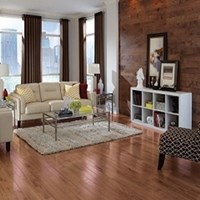 Somerset Color Collection Strip Solid Hardwood Flooring at Wholesale Prices