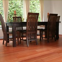 Tiete Rosewood Prefinished Solid Hardwood Flooring at Wholesale Prices
