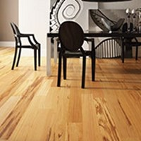 "Triangulo 5 1/4"" x 1/2"" Engineered Hardwood Flooring at Wholesale Prices"
