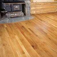 White Oak Unfinished Solid Hardwood Flooring at Wholesale Prices