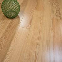 "Prefinished Engineered 5"" x 5/8"" w/4mm Wear Layer Hardwood Flooring at Wholesale Prices"