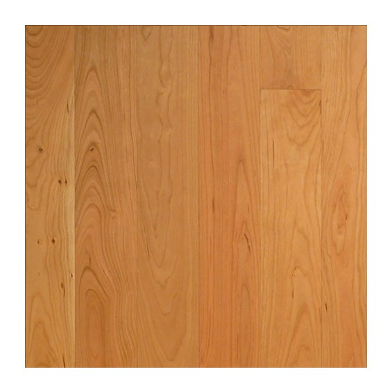 American Cherry Select & Better Unfinished Engineered Hardwood Flooring