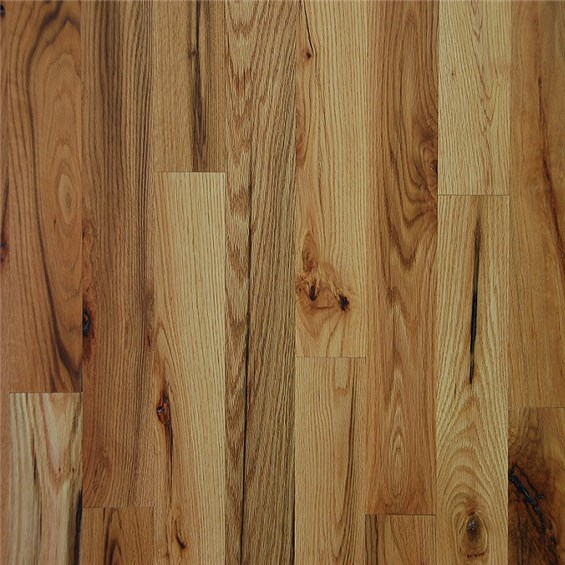 2 1 4 Quot X 3 4 Quot Red Oak 3 Common Unfinished Solid Wood