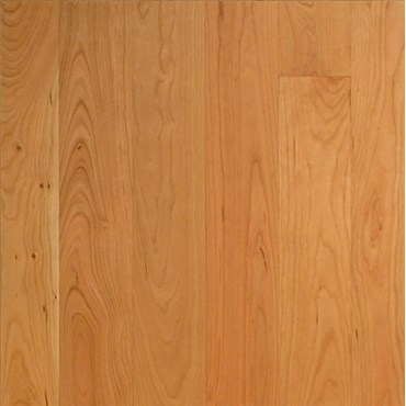 Cherry Select & Better Unfinished Solid Hardwood Flooring