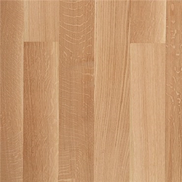 7 X 3 4 White Oak Select Better Rift Quartered Unfinished Solid Wood Floors Priced At Reserve Hardwood Flooring