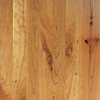 "7"" American Cherry Prefinished Engineered Hardwood Flooring at Wholesale Prices"