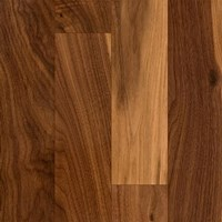 "7"" Walnut Prefinished Solid Hardwood Flooring at Wholesale Prices"