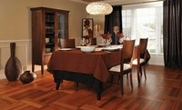 Exotic Unfinished Solid Hardwood Flooring at Wholesale Prices