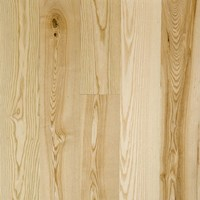"8"" Ash Unfinished Solid Hardwood Flooring at Wholesale Prices"