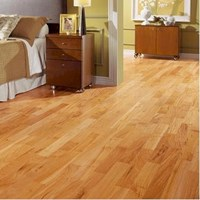 "5"" Amendoim Prefinished Engineered Hardwood Flooring Specials at Wholesale Prices"