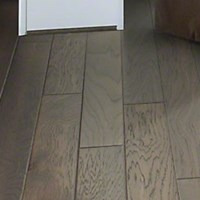 Anderson Bentley Plank Nickel Hardwood Floor