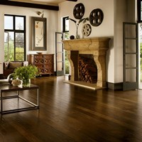Armstrong Artesian Hand Tooled Hardwood Flooring at Wholesale Prices