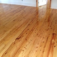 Australian Cypress Unfinished Solid Hardwood Flooring at Wholesale Prices