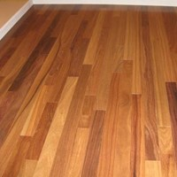 Brazilian Teak Prefinished Engineered Hardwood Flooring Specials at Wholesale Prices