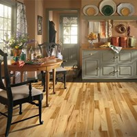 "Bruce Dundee 2 1/4"" Strip Hardwood Flooring at Wholesale Prices"
