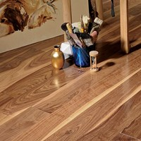 Domestic Prefinished Solid Hardwood Flooring at Wholesale Prices
