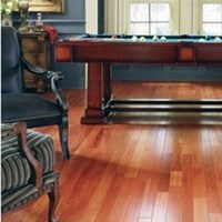 "IndusParquet 3/4"" Solid Hardwood Flooring at Wholesale Prices"