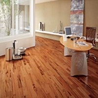 "IndusParquet 3/8"" Engineered Hardwood Flooring at Wholesale Prices"