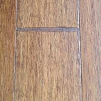 IndusParquet Dolce Pecan Hand Scraped Hardwood Flooring at Wholesale Prices