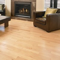 Maple Unfinished Solid Hardwood Flooring at Wholesale Prices