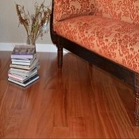"Ribadao African Species 3 1/2"" Prefinished Hardwood Flooring at Wholesale Prices"