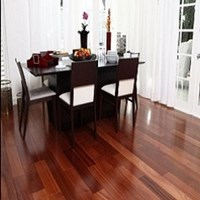 "Ribadao African Species 3 1/8"" Prefinished Hardwood Flooring at Wholesale Prices"