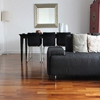 "Ribadao African Species 4 3/4"" Unfinished Hardwood Flooring at Wholesale Prices"
