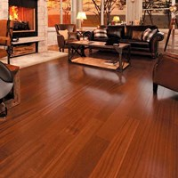Sapele Unfinished Engineered Hardwood Flooring at Wholesale Prices