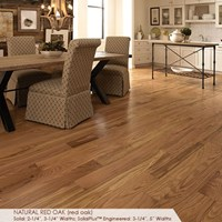 Somerset Classic Collection Strip Engineered Hardwood Flooring at Wholesale Prices