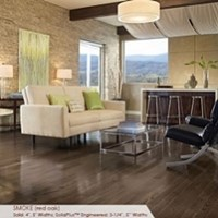 Somerset Color Collection Plank Solid Hardwood Flooring at Wholesale Prices