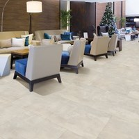 COREtec Pro Plus Enhanced Tiles Waterproof SPC luxury vinyl flooring on sale at cheap prices by Reserve Hardwood Flooring