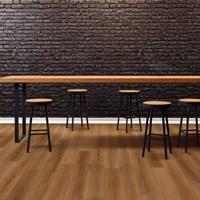 COREtec Pro Plus XL Enhanced HD waterproof SPC luxury vinyl flooring on sale at cheap prices by Reserve Hardwood Flooring