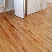 Red Oak Unfinished Solid Wood Flooring at Discount Prices