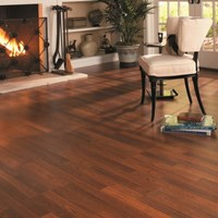 Quick-Step Home Brazilian Cherry Laminate Wood Flooring for sale at Reserve Hardwood Flooring