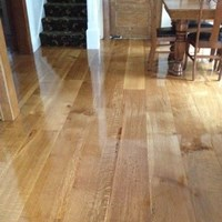 White Oak Live Sawn Unfinished Solid wood floors on sale at Reserve Hardwood Flooring