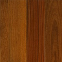 Brazilian Walnut Stair Treads
