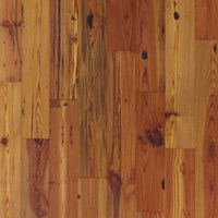 Antique Reclaimed Heart Pine Character Unfinished Solid Wood Floor at Reserve Hardwood Flooring