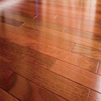 "4"" x 3/4"" Brazilian Cherry Prefinished Solid Wood Floor on sale at cheap prices by Reserve Hardwood Flooring"