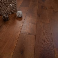 European French Oak Prefinished Engineered Hardwood Flooring at Wholesale Prices
