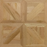 White Oak Parquet Canterberry Flooring at the cheapest prices by Reserve Hardwood Flooring