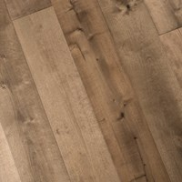 "7 1/2"" x 1/2"" Nature's Collection Sendal Stain Reactive Hardwood Flooring at cheap prices by Reserve Hardwood Flooring"