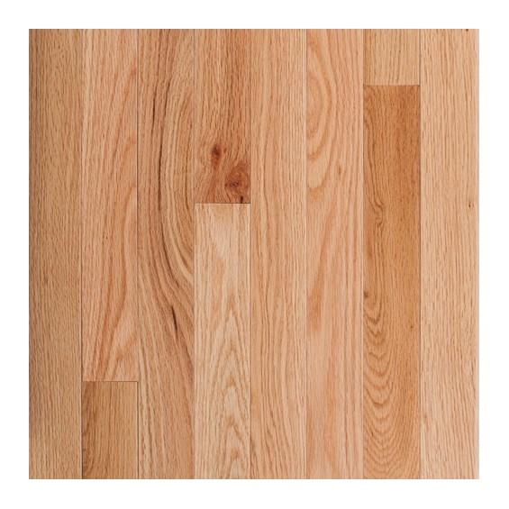 Red Oak 1 Common Unfinished Engineered Hardwood Flooring