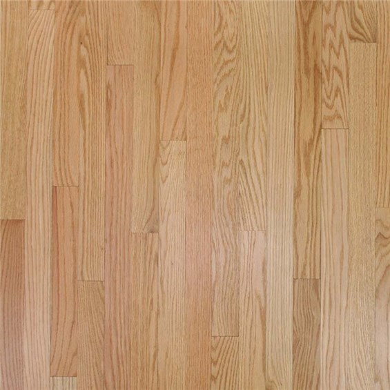 Red Oak Select & Better Prefinished Engineered Hardwood Flooring