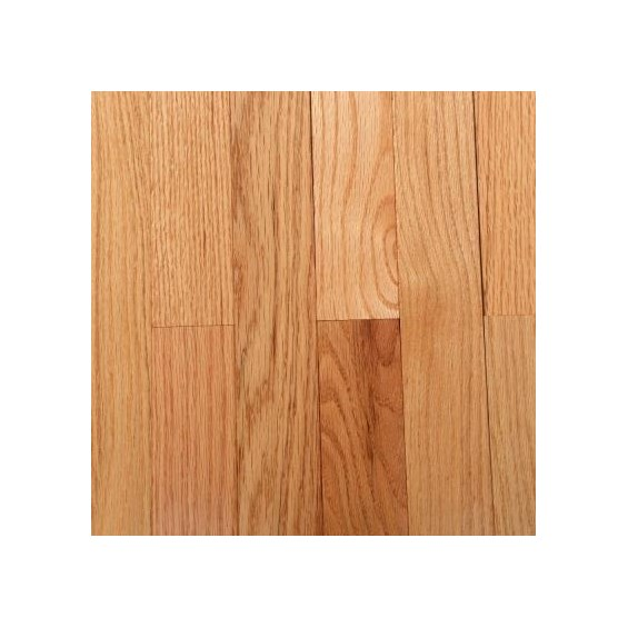 Red Oak Select 1 Common Unfinished Solid Hardwood Flooring