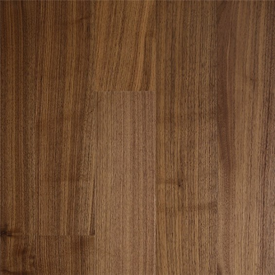 Walnut Select & Better Rift & Quartered Unfinished Solid Hardwood Flooring